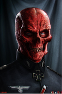 Red Skull 4