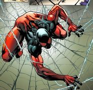 185px-Kaine Parker (Earth-616) from New Warriors Vol 5 1 001