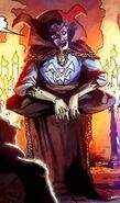 Stephen Strange (Ziemia-2149)