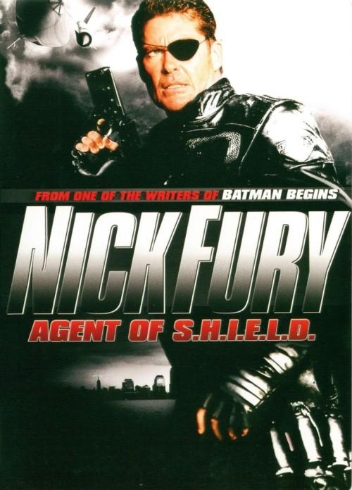 Nick Fury (1998)