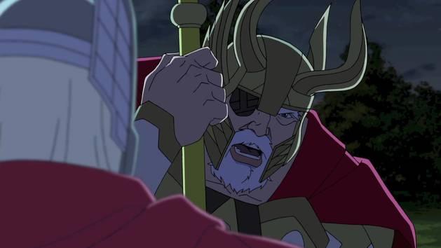 Avengers: Zjednoczeni Sezon 1 20