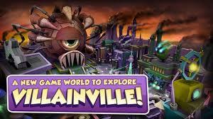Villainville