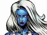 Vanessa Carlysle (Ziemia-616)