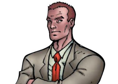 Harold Hogan (Ziemia-616)