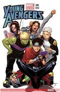 Young Avengers komiks