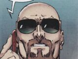 Harry Osborn