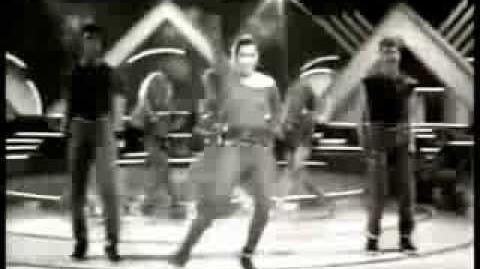 Breakdance (Irene Cara)