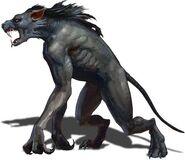 Dog-mutant