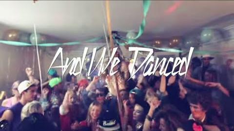 And We Danced (Macklemore & Ryan Lewis)