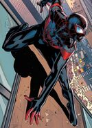 Miles Morales (Earth-1610) from Civil War II Vol 1 4 001