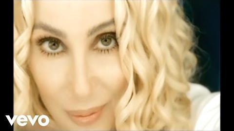 Alive Again (Cher)
