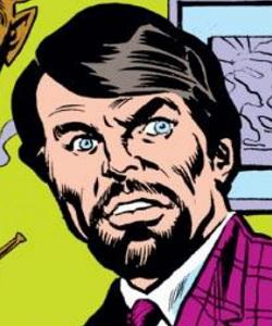 Barton Hamilton (Ziemia-616)