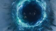 Chitauri Wormhole