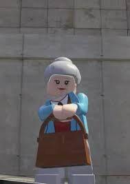 Aunt May lego.jpeg
