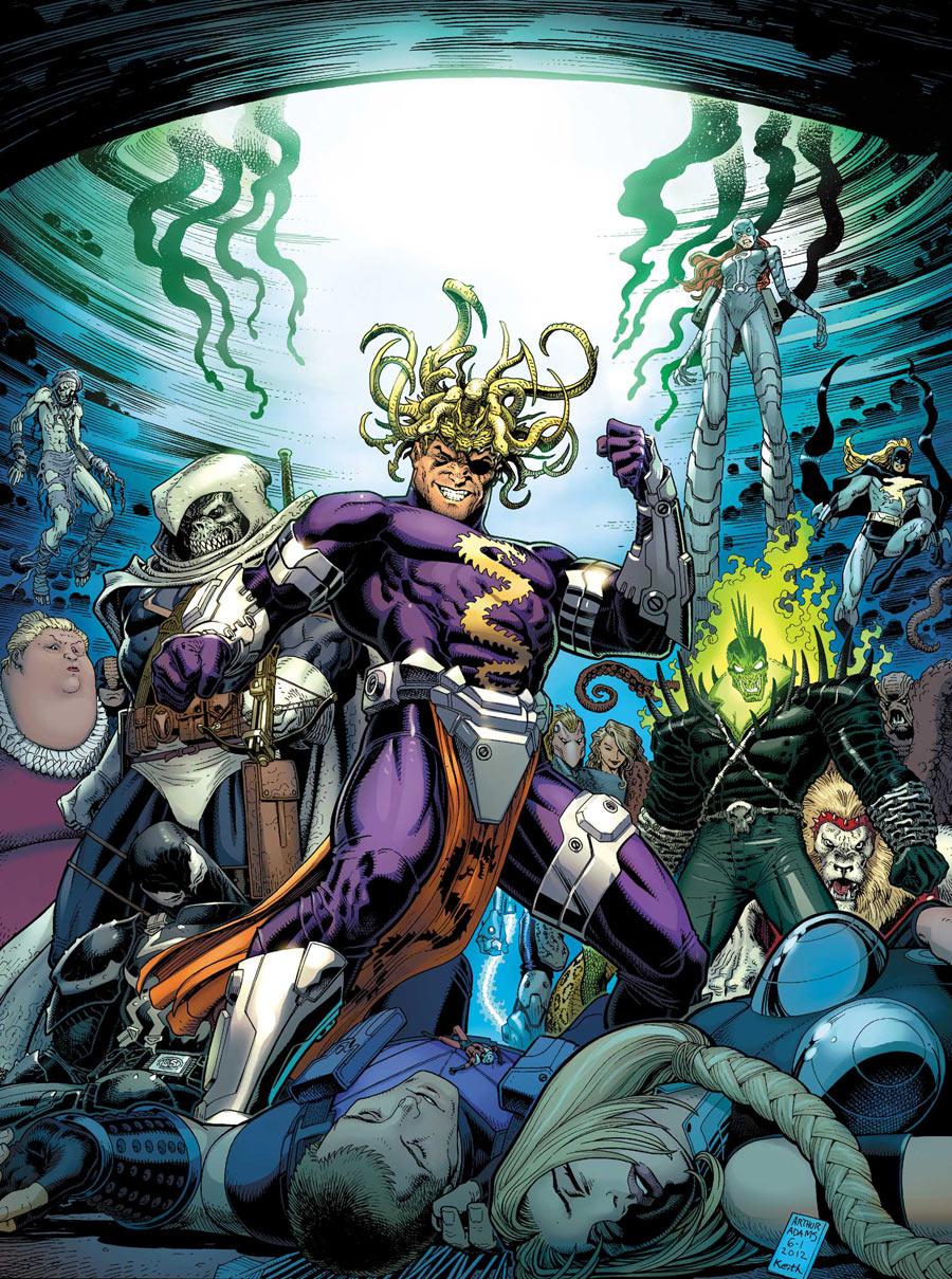 Masters of Evil (Ziemia-616)