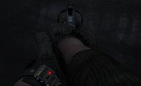 Прицел револьвера (2033)