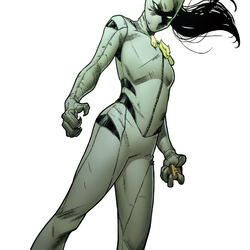 Ava Ayala (Earth-616) from Avengers NOW! Vol 1 1 001.png