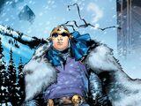 Balder Odinson (Ziemia-616)