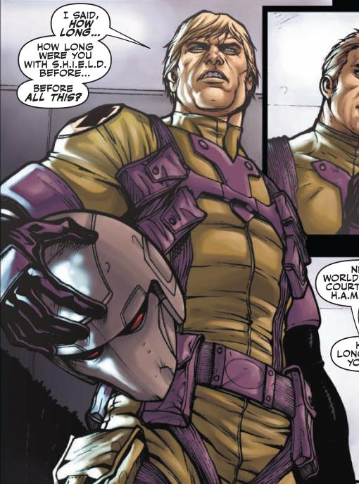 Eric Koenig (Ziemia-616)