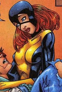 Jean Grey (Ziemia-616)