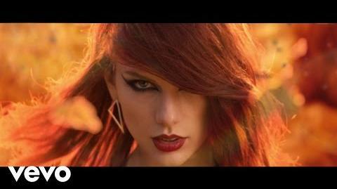 Bad Blood (Taylor Swift)