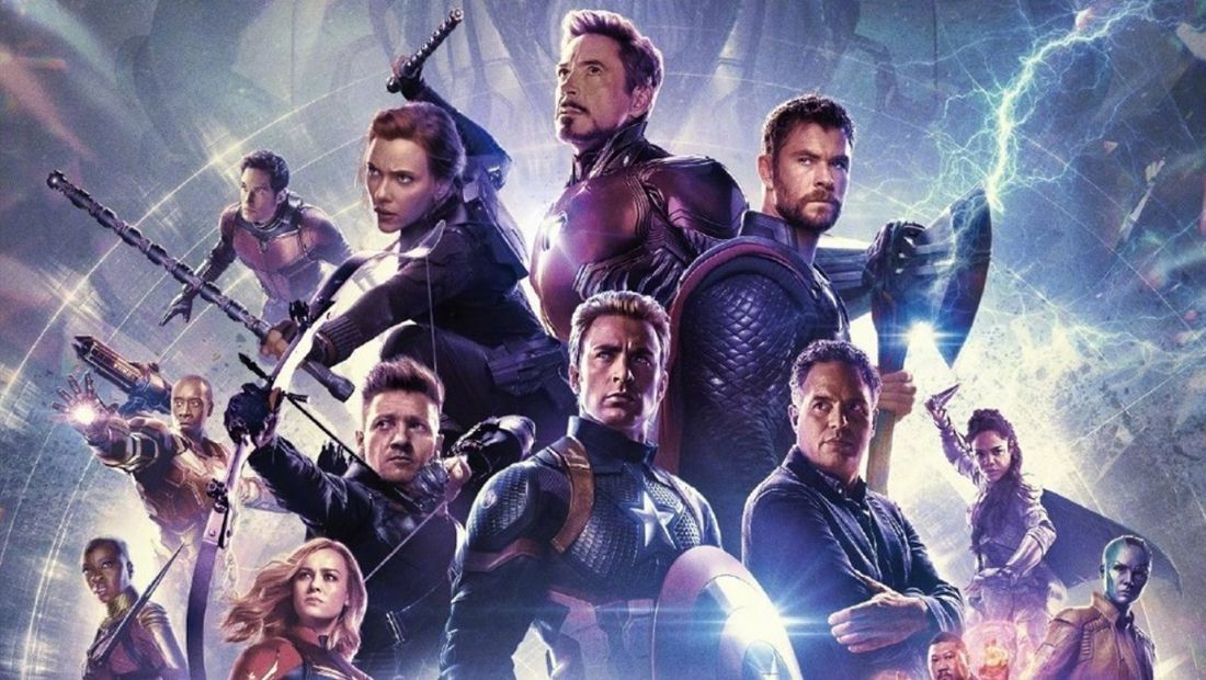 Avengers (Ziemia-199999)