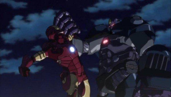 Marvel Anime 1 12