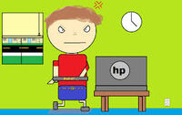 Microsoft sam 2nd art M0ch1r15u