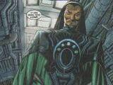 Mandaryn (Ziemia-616)