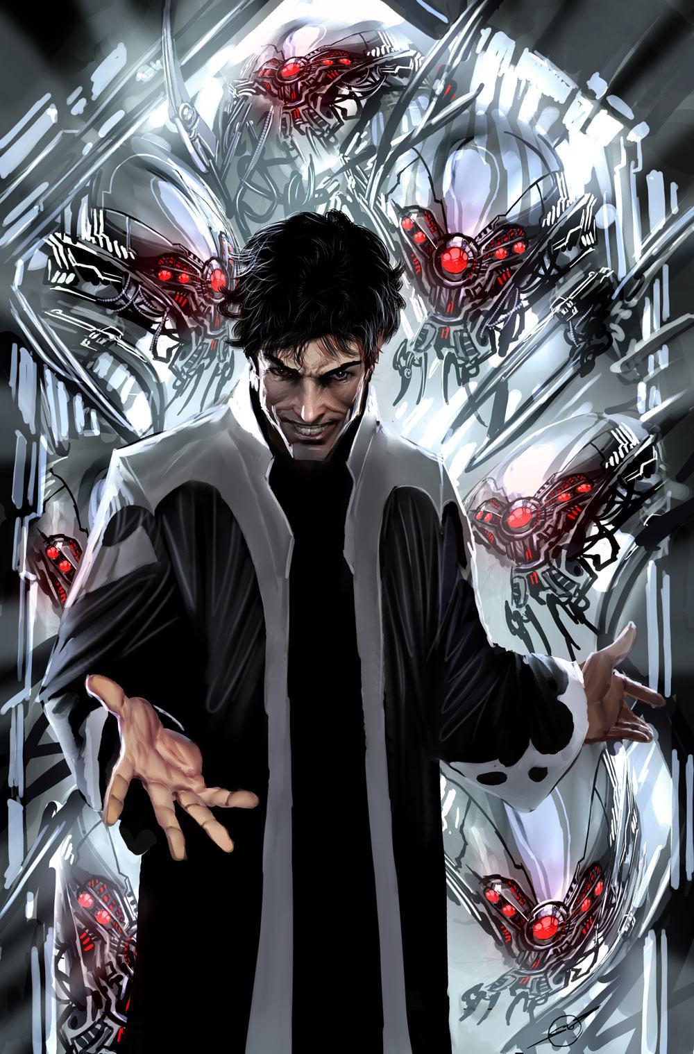 Maximus Boltagon (Ziemia-616)