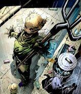 Scarecrow marvel