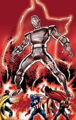 Ultron (Ziemia-616)/Galeria
