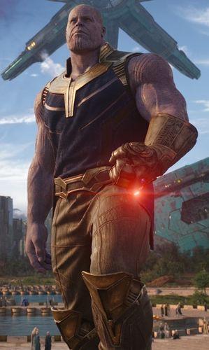 Thanos (Ziemia-199999)