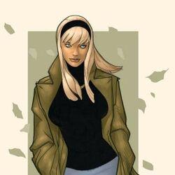 Gwendolyne Stacy (Ziemia-616)