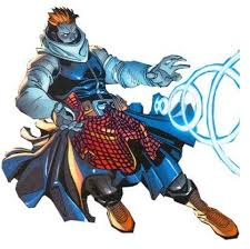Jonothon Starsmore (Ziemia-616)