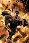 X-Men The End Vol 1 6 Textless-1-