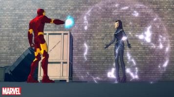Iron Man: Armored Adventures 2 23