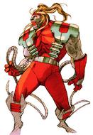 Omega Red 3