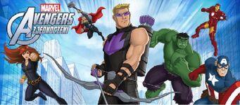 Avengers Zjednoczeni