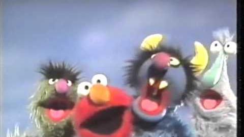 Sesamstraße - Wir Sind Alle Monster - Monster Parade