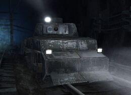 Танк Рейха спереди П.о.с..jpg