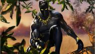 Black Panther 7