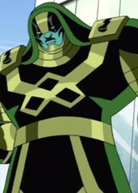 Ronan (Ziemia-616)