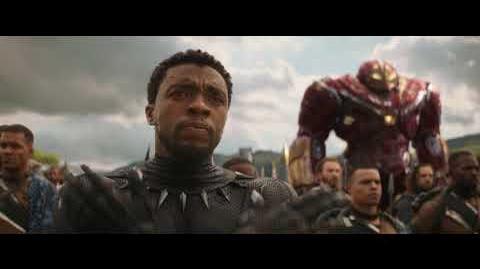 Avengers- Wojna bez granic - zwiastun -2 -napisy-