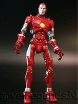 Nathaniel Richards / Iron Lad (Ziemia-6311)
