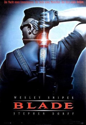 Blade - Wieczny łowca (1998)