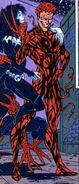 Cletus Kasady (Earth-616) from Amazing Spider-Man Vol 1 378 0002