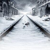 Metro Exodus Keyart
