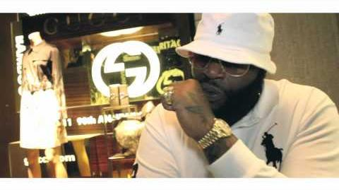 Ashes to Ashes (Rick Ross)