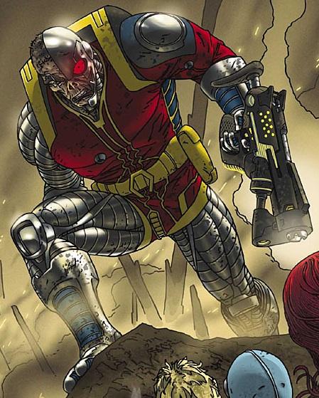 Michael Collins (Ziemia-616)
